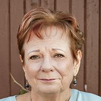 Mary Southerland Headshot